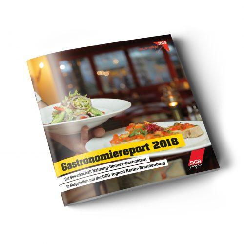 Design: NGG Gastronomiereport